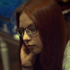 Юлия Панарина