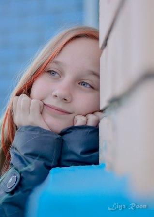 Лия Монина